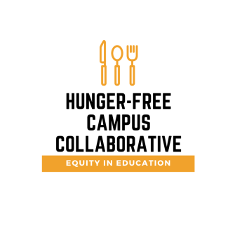 Logo Made for Believe in Students Campaign for the Hunger-Free Campus Collaborative