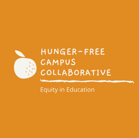 Logo for Believe in Students' Hunger-Free Campus Collaborative